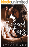 A Thousand Letters (The Austens Book 2)