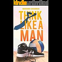 Think like a Man: Gay Romance Italiano (Italian Edition) book cover