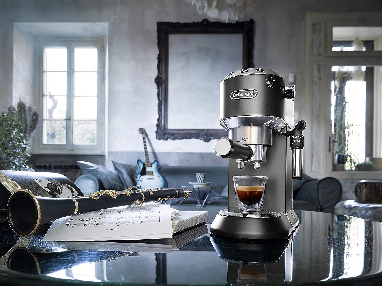 De'Longhi Espressomaschine (Siebträgermaschine)