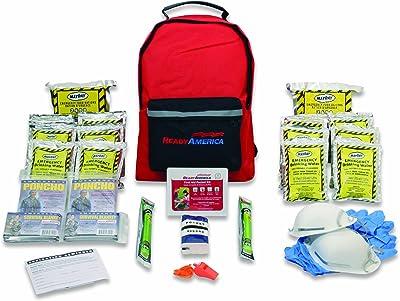 Ready America 70280 Emergency Kit