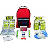 Ready America Emergency Kit, 2-Person