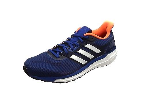 adidas Supernova, Zapatillas de Running para Hombre, (Escarl/Ftwbla/Reauni), 36 EU: Amazon.es: Zapatos y complementos