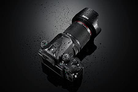 Pentax KP Black Body product image 4