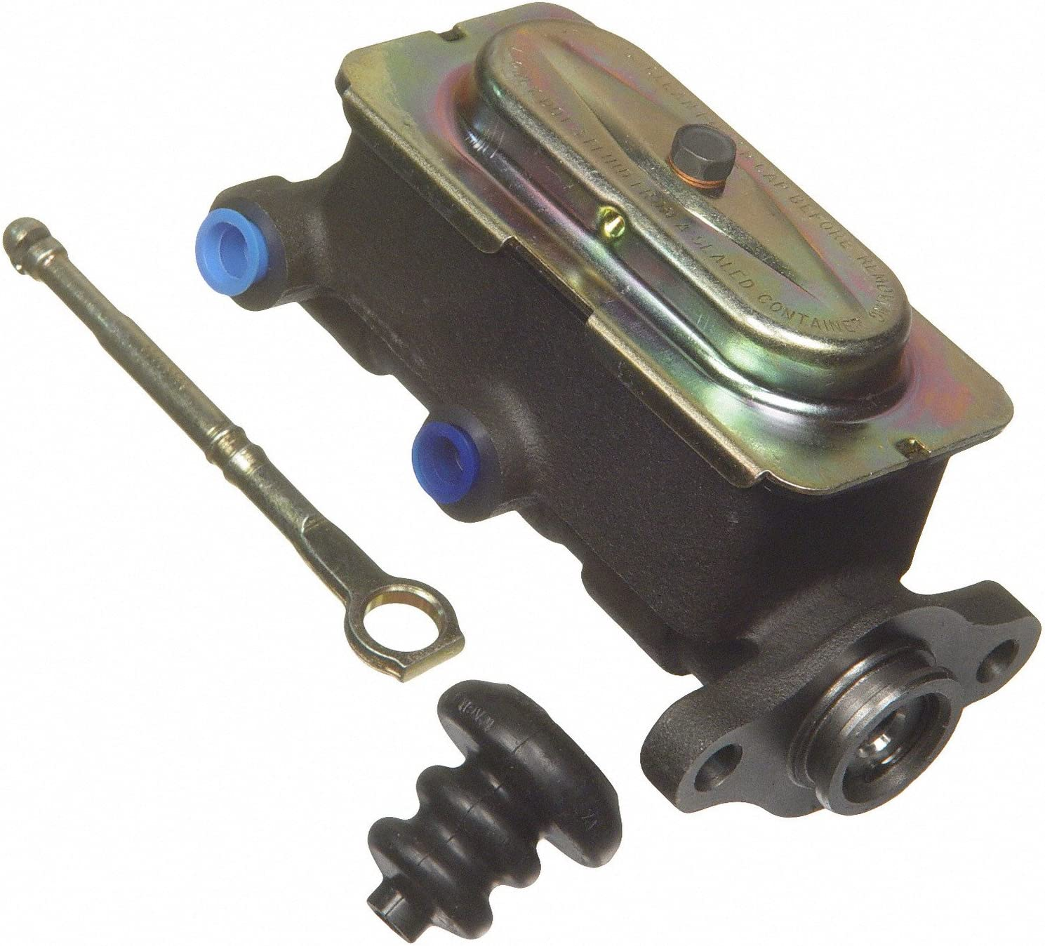 Wagner MC6086 Premium Master Cylinder Assembly,