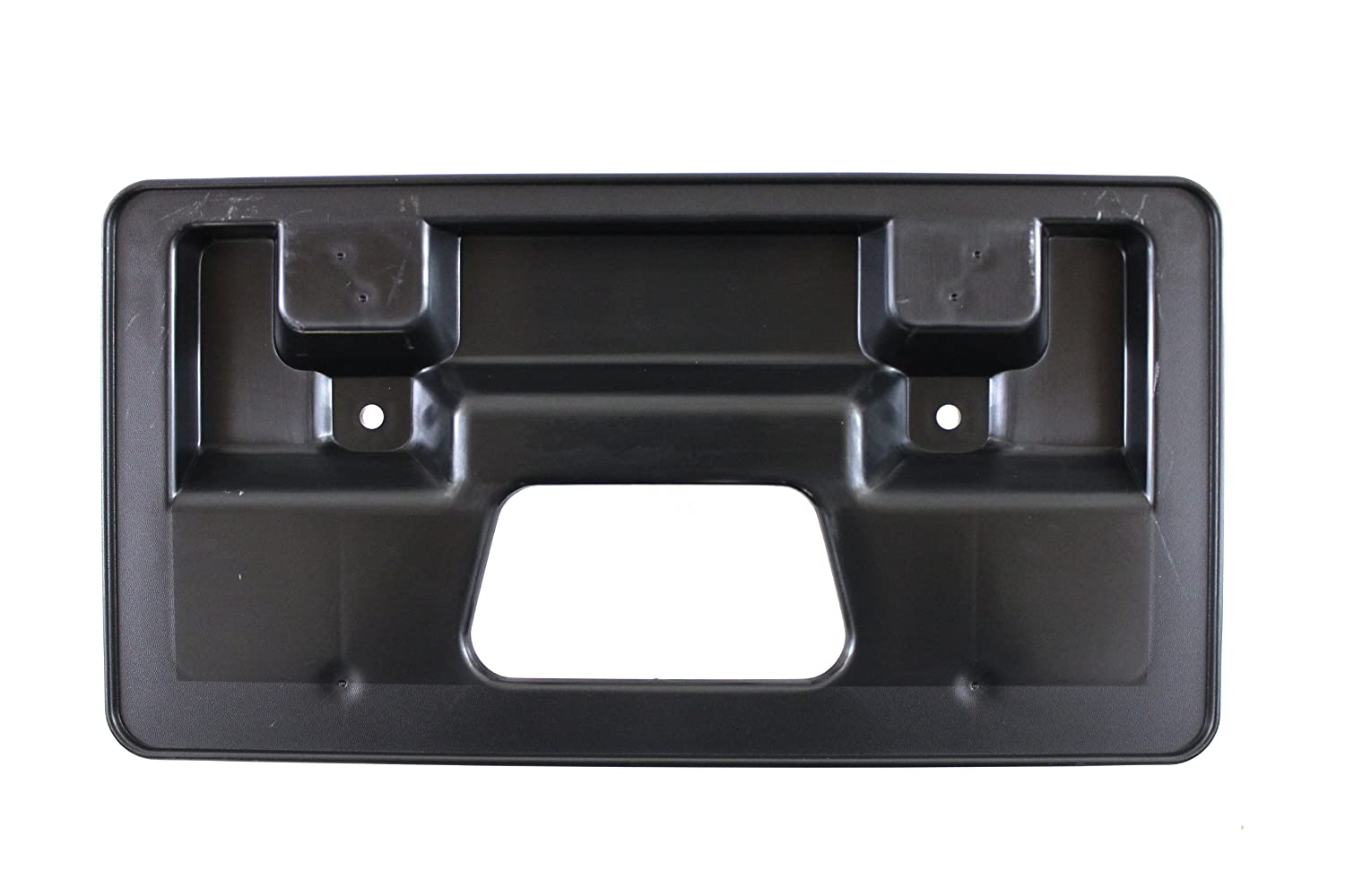 Genuine Honda Parts 71145-SWA-A00 Front Bumper License Bracket