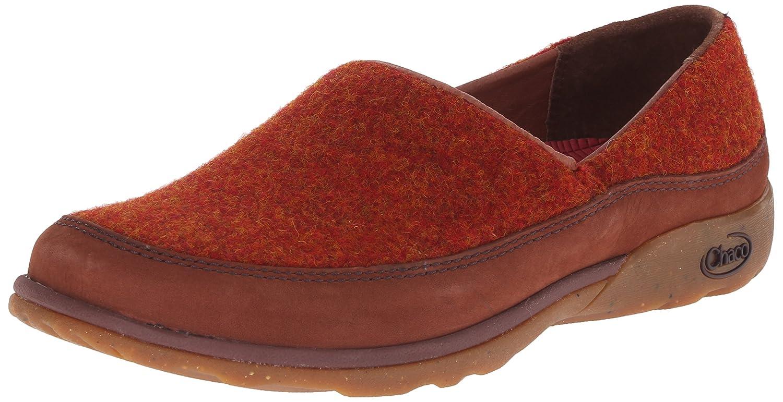 Chaco Women's Sloan Hiking Shoe B00RW5JC1Y 9 B(M) US Brick Red