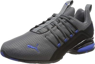 PUMA Axelion Rip, Zapatillas de Running para Hombre, Castlerock ...
