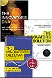 Disruptive Innovation: The Christensen Collection (The Innovator's Dilemma, The Innovator's Solution, The Innovator's…