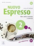 ESPRESSO 2 NUEVO ALUM+DVD