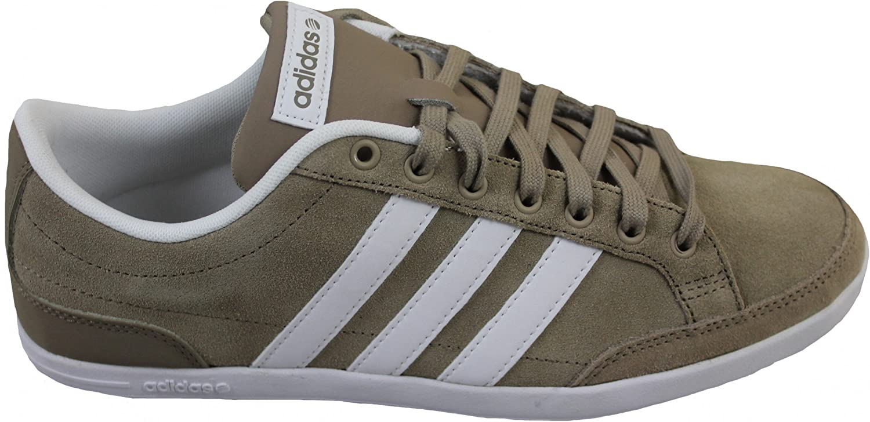 Calamidad contrabando Mantenimiento  Adidas - Caflaire - Color: Beige - Size: 9.5: Amazon.co.uk: Shoes & Bags