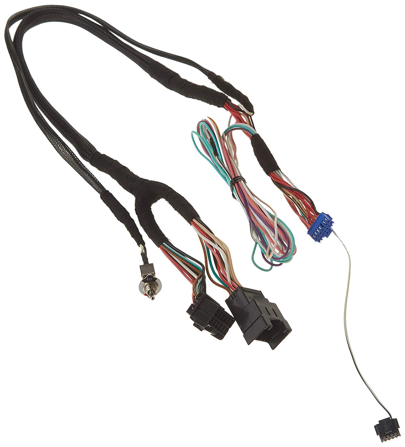 Directed Electronics CHTHD1 Chrysler CAN Style T Harness for ... on