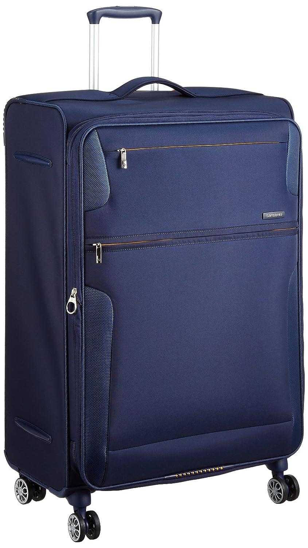 [サムソナイト] スーツケース クロスライト スピナー76  106L 78.5cm 3.6kg 86824 国内正規品 メーカー保証付き B072VLS28X ノーティカルブルー