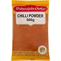 Maharajah's Choice Spice Chilli Powder, 500 g
