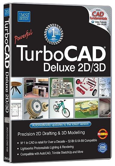 turbocad 20