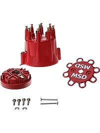 MSD Ignition 84335 Standard Cap/Rotor Kit