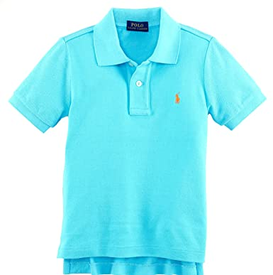9bbd477ae Image Unavailable. Image not available for. Color: Polo Ralph Lauren Boys  ...