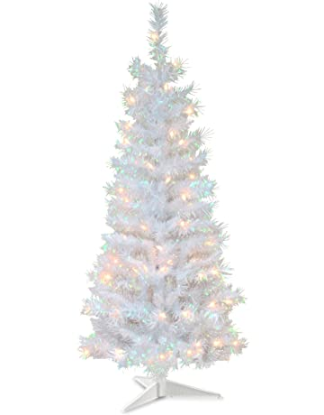 Fully Decorated Christmas Tree Delivered  from images-na.ssl-images-amazon.com