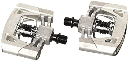 aaad43e7f18 Amazon.com: CRANKBROTHERs Crank Brothers 450721-03 Mallet 2 Silver ...