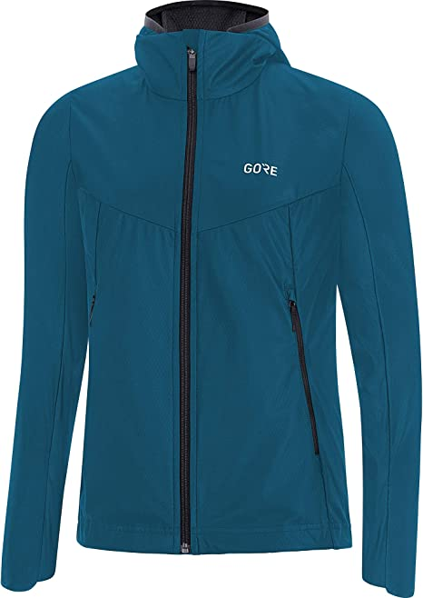 Gore R5-Tex Infinium Soft Lined Shell Giacca Donna