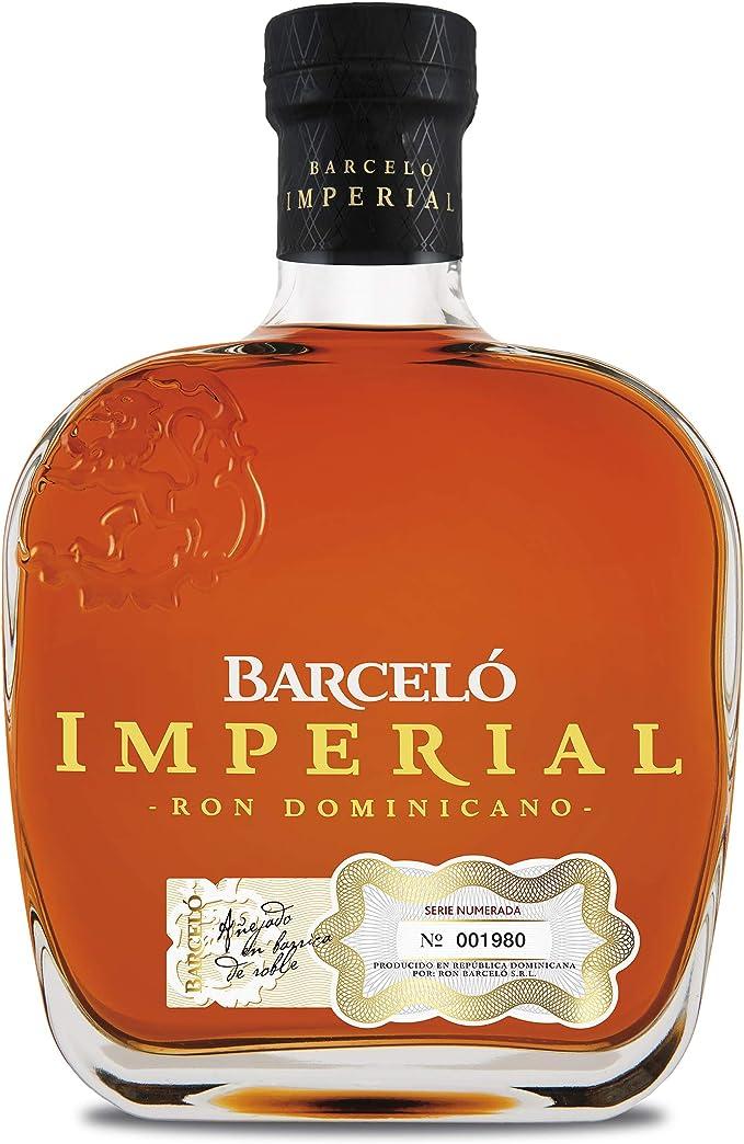 BARCELÓ Imperial Ron - 700 ml (141.21)