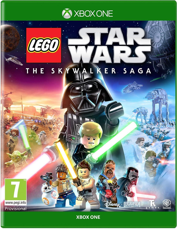 LEGO Star Wars: The Skywalker Saga - Xbox One [Importación inglesa]: Amazon.es: Videojuegos