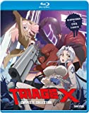 トリアージX - TRIAGE X[Blu-ray][Import]