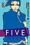Five Vol.6