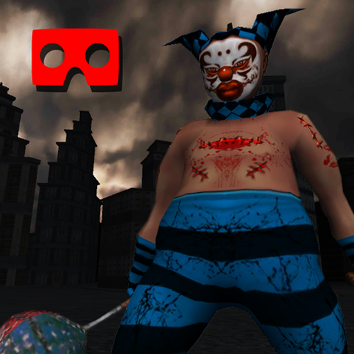 VR Ki (Scary Clown Games)