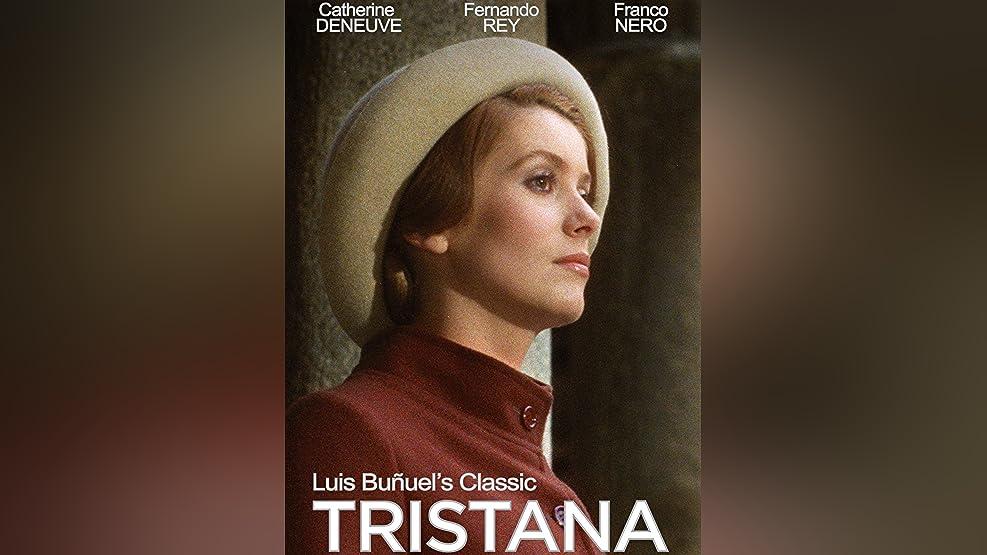 Tristana (English Subtitled)
