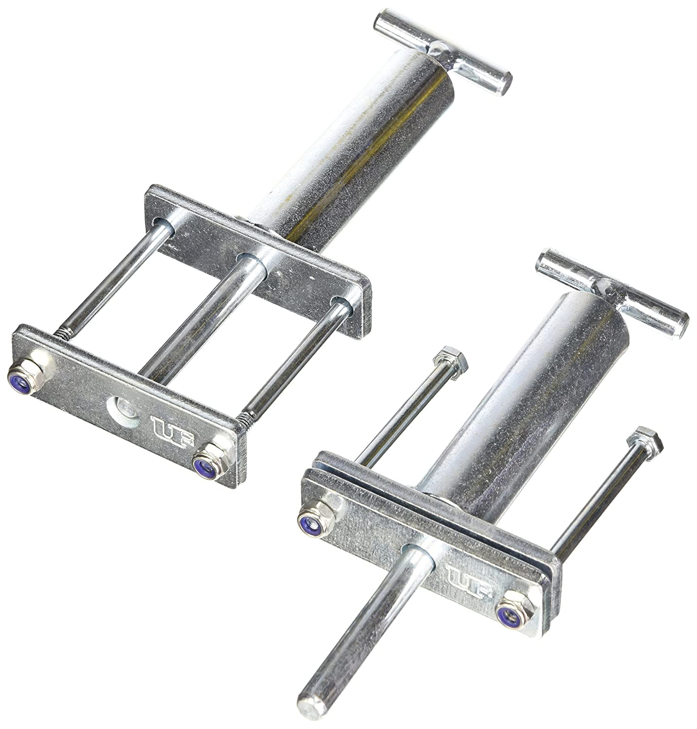 Ultra-Fab Products (17-943031) 3/8' Ultra Fifth Wheel Jack Quick Pin, (Pack of 2)