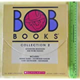 Bob Books Collection 2 Advancing Beginners and Word Families (Boxed Set)