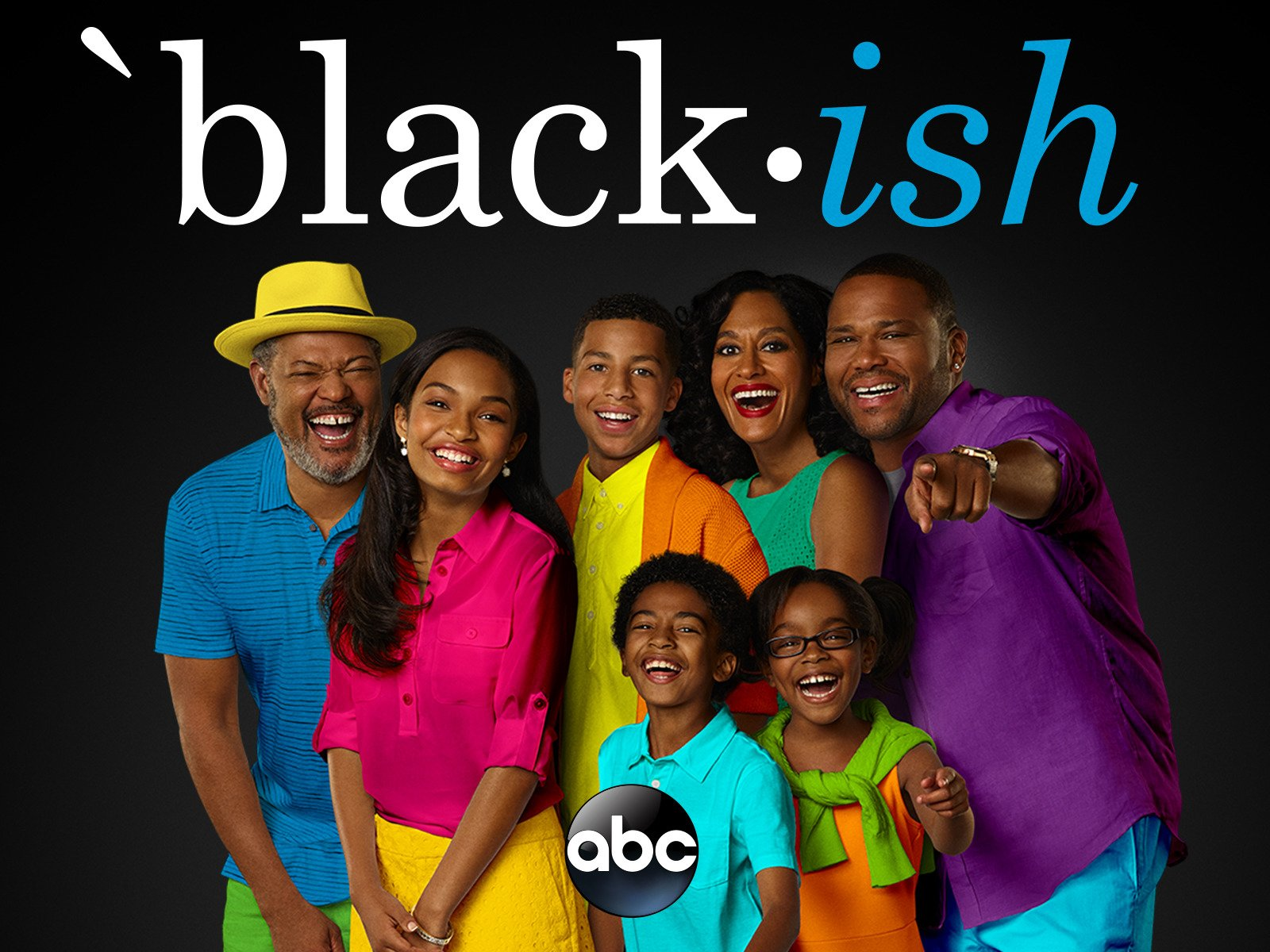 Image result for black-ish season 5