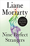 Nine Perfect Strangers (English Edition)