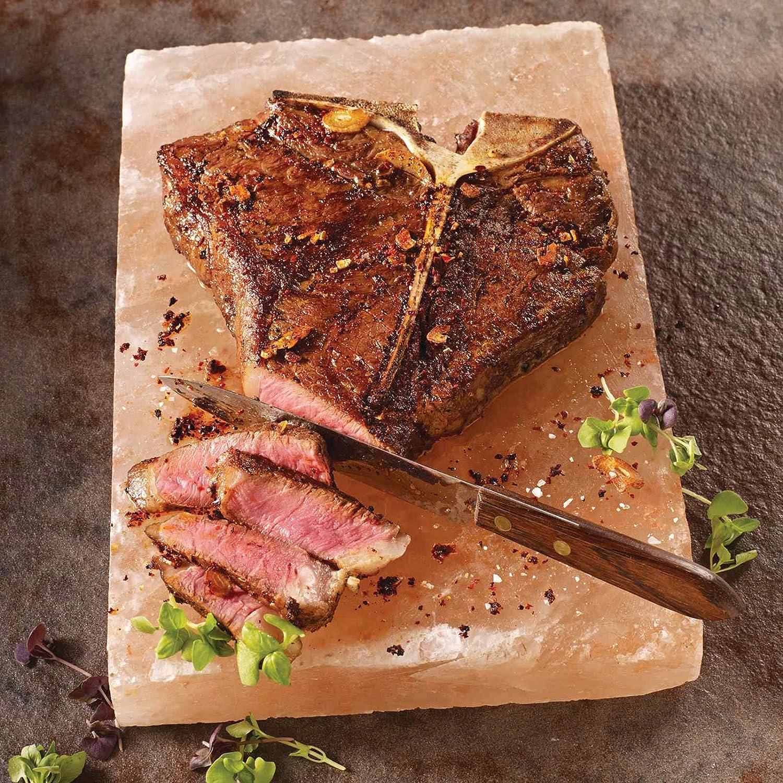 Omaha Steaks 2 (24 oz.) Porterhouse Steaks
