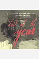 Last of the Year Audible Audiobook