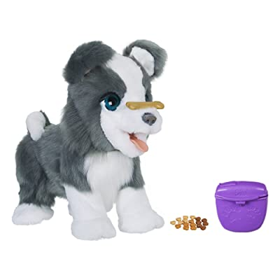 Hasbro FurReal - Ricky The Trick-Lovin' Pup: Toys & Games