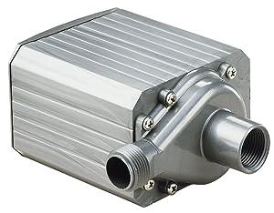 Danner Manufacturing, Inc. SupremeAqua-Mag 1200 GPH Magnetic Drive Water Pumps for Aquarium, #02712