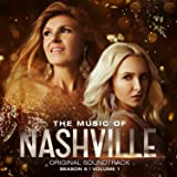 The Music of Nashville (Season 5, Vol 1)