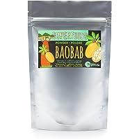 Yupik Organic Baobab Powder, 250g