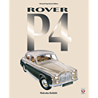 Rover P4: Revised Edition
