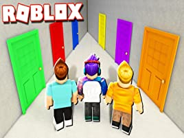 Life Simulator Roblox Denis Watch Clip The Pals Prime Video