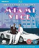 Miami Vice - The Complete Series [Reino Unido] [Blu-ray]