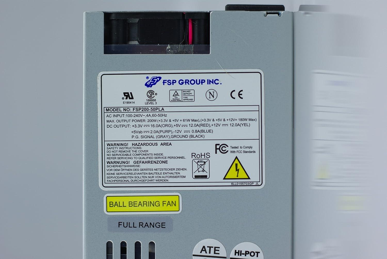 Us Area Code Range%0A Amazon com  FSP FSP     PLA    W Power Supply for Shuttle  Computers  u      Accessories