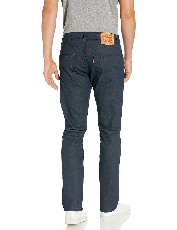 Levis 511 Slim FIT Rinsed Jeans, Tejido Playa elástico, 26W x 29L ...