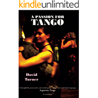 A Passion for Tango book cover