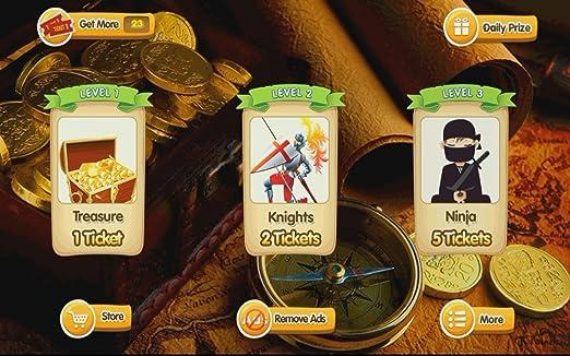 Amazon.com: Bingo Hall Bash Ninja Casino Blitz Free ...