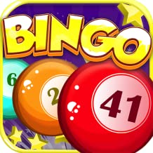 Bingo Mania - Best FREE Sexy Blitz Bingo Casino Game For Kindle Fire HD!  Download this fun bingo app to play for free even without internet, wifi, offline or online! New original bingo for 2015! Good For Kids & Adults.