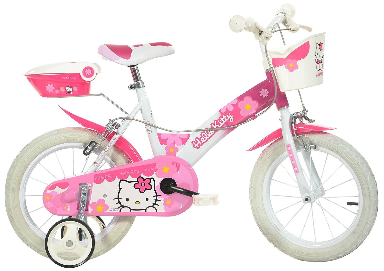 Hello Kitty Fahrrad