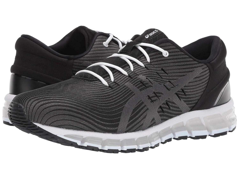 [アシックス] メンズランニングシューズスニーカー靴 GEL-Quantum 360 D|Black/Dark 25.5 4 [並行輸入品] Grey B07N8DQTD9 Black/Dark Grey 25.5 cm D 25.5 cm D|Black/Dark Grey, トラック メッキパーツ:213c045c --- rodebyjakt.se