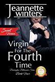 Virgin For The Fourth Time, SWEET Version: Barrington Billionaire's Series: Book Four (Barrington Billionaire's Sweet Series 4)
